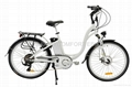 ELECTRIC CITY BIKE CF-TDF01Z 3
