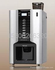 东具全自动磨豆咖啡机