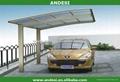 aluminum carport kits