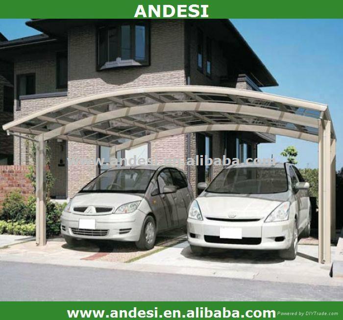 Aluminum Carport Kits Ads Cp Andesi Hong Kong