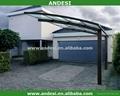 polycarbonate roof carport 3