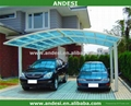 polycarbonate roof carport 4