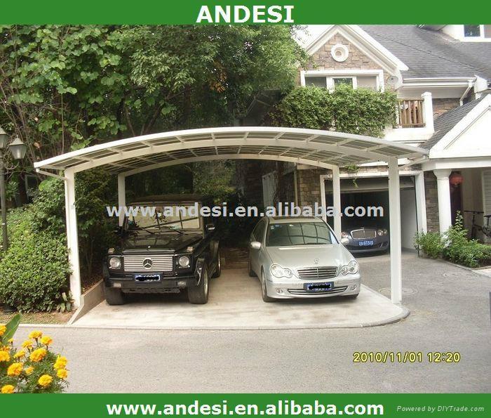 polycarbonate roof carport 5