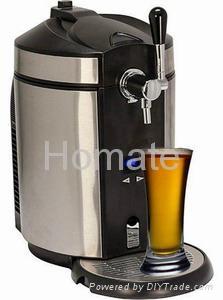 Beer Dispenser 1
