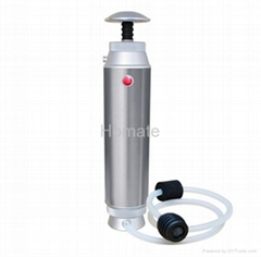 Wild Water Filter Bottle