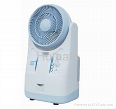 Air Misting Cooler Fan