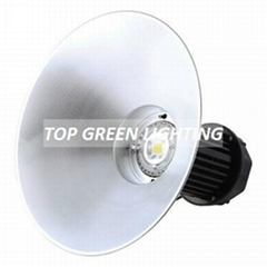 80W 100W LED Industrial Light 200W 300W 400W LED High Bay Lights Warehouse Lamp