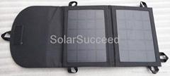 4W Foldable Solar Panel