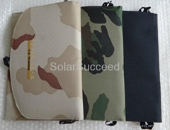 High Quality Portable&Foldable Solar Charger 10W Solar Panel Charger USB Output
