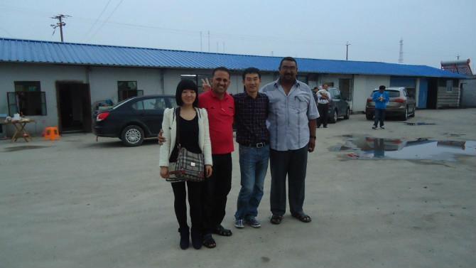 China personal translator interpreter personal guide shanghai 1