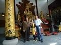 China personal translator interpreter personal guide shanghai 2