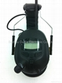 Digital Electronic Hear Protector With FM/AM Radio 3