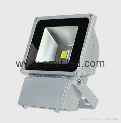 70W/80W/100W/120W LED Flood light 1