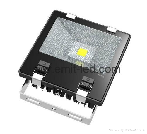 70W/80W/100W/120W LED Flood light 3