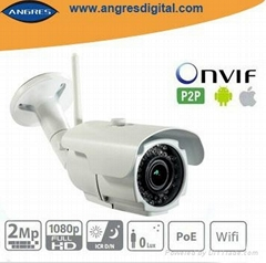 1.3megapixles network camera with POE