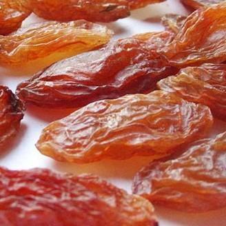 Supply Chinese Xinjiang Tulufan Red Seedless Raisins ( Dried Grape) 1
