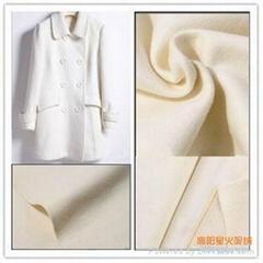女式立絨時尚羊毛呢羊絨外套