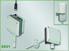 EE21系列高精度温湿度传感器