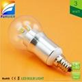 3W E12 G40 LED Bulb Light