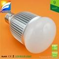 9W G65 E27 LED Bulb Light