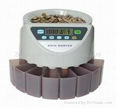 coin sorter HK-280