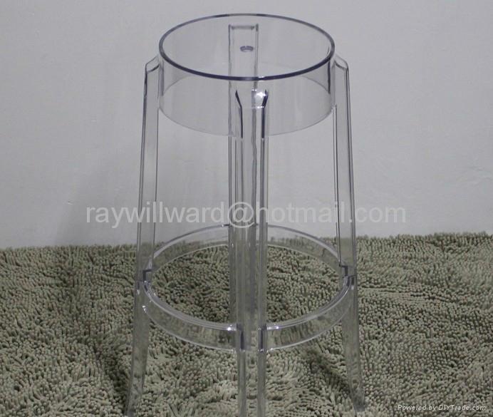 新款透明吧椅 5