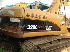 CAT 320C  EXCAVATOR (Hot Product - 5*)