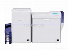 IST CX7000再轉印証卡打印機