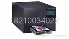TEAC-P55熱轉印型超大卡打印機