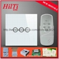 wireless remote control touch switch