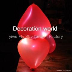 Light up Led Balloon Lat
