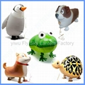 2014 New product walking balloon pet