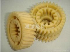 做齿轮用POM塑胶原料