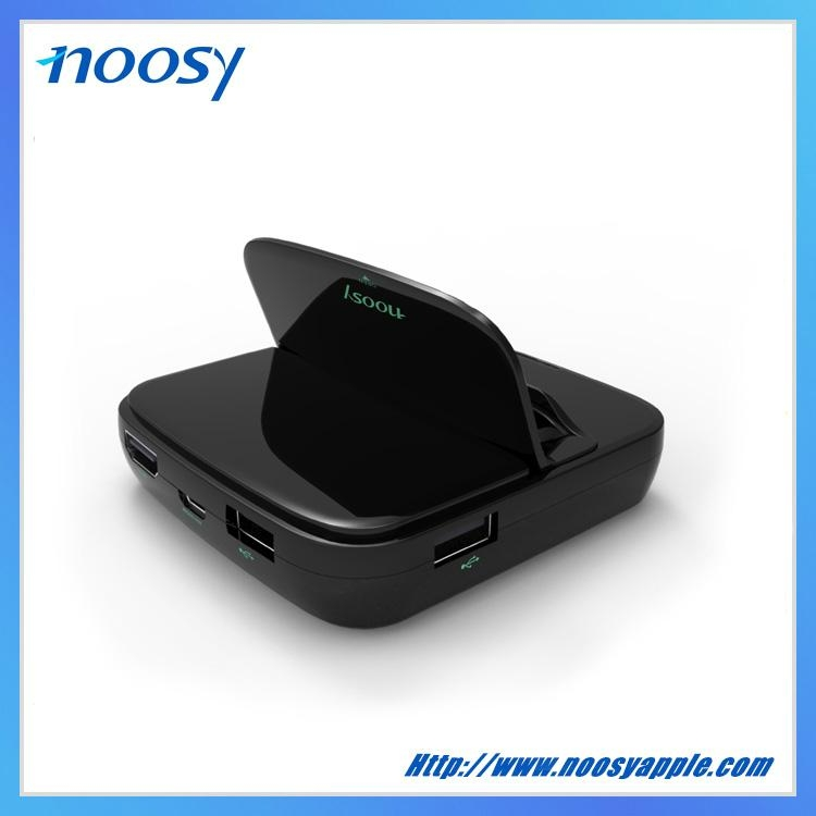 NOOSY HDMI Docking Station for Samsung Galaxy S4 Note2 Note3 ...
