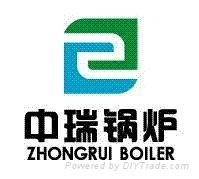 扬州中瑞锅炉有限公司