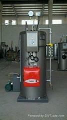 全自动燃油蒸汽发生器