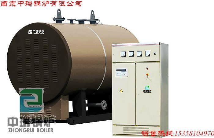 立式电开水锅炉 1