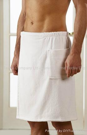 Cotton Sauna Wraps Towels Turkey Manufacturer Products