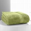 Luxury Turkish Bath Towels 5