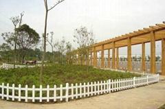 銅陵草坪護欄