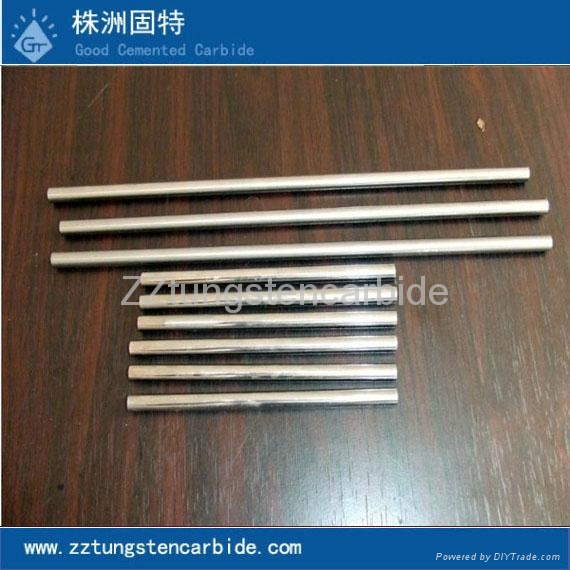 YL10.2 cemented carbide rod for drilling 4