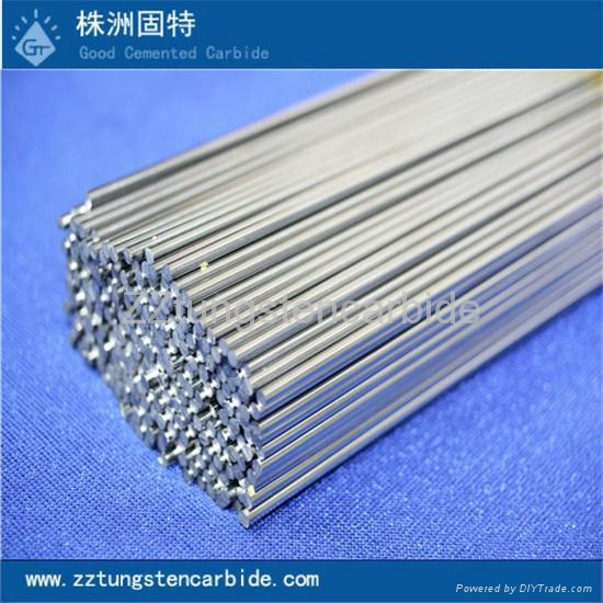YL10.2 cemented carbide rod for drilling 5