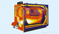 西安威龍熱力設備有限公司