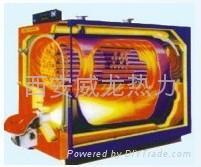 陝西西安天然氣鍋爐