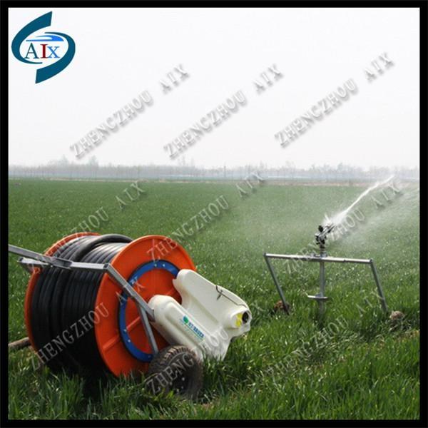 Hose reel irrigation equipment  jp aix