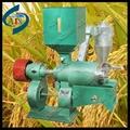 family used rice hulling machine 2