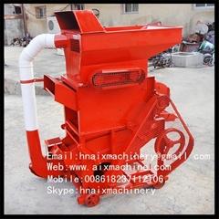 factory supplied peanut shelling machine