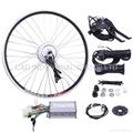 36V 250W electric bike conversion kit without battery 1