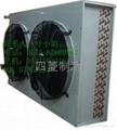 寧波冷庫設備冷凝器 1