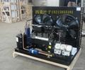 寧波冷庫設備冷凝器 4